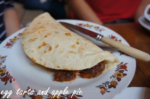 RH-tortilla