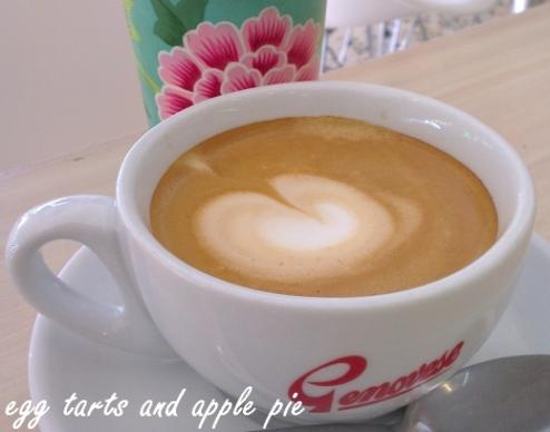 Hausfrau - Coffee