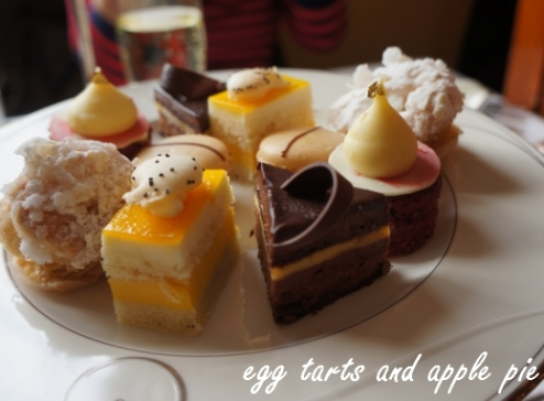 Hotel Windsor - Dessert