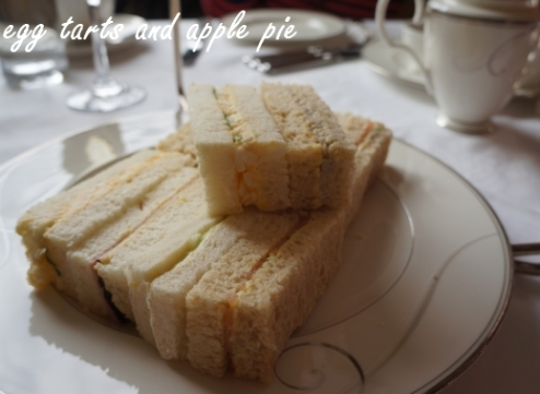 Hotel Windsor - Sandwiches