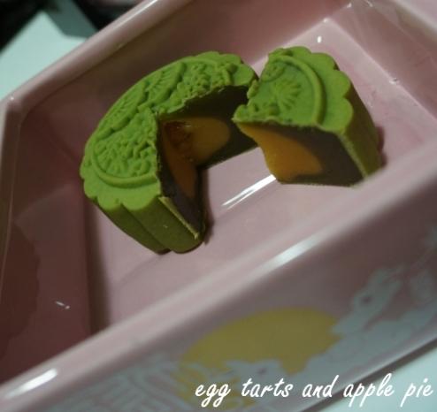 Casahana - Green Tea Apricot v2
