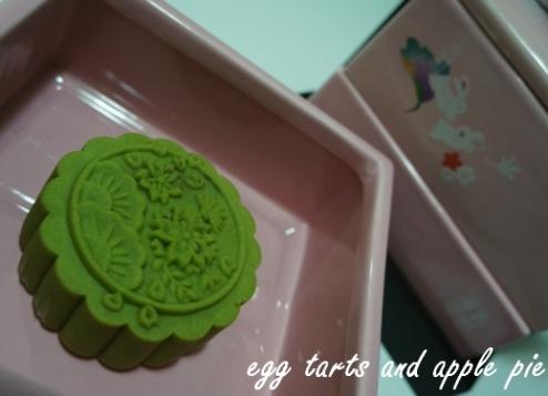 Casahana - Green Tea Apricot