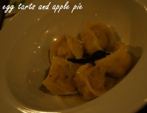 Epocha Swap - Butternut Tortellini
