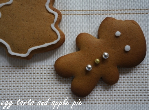 Xmas Gingerbread 2