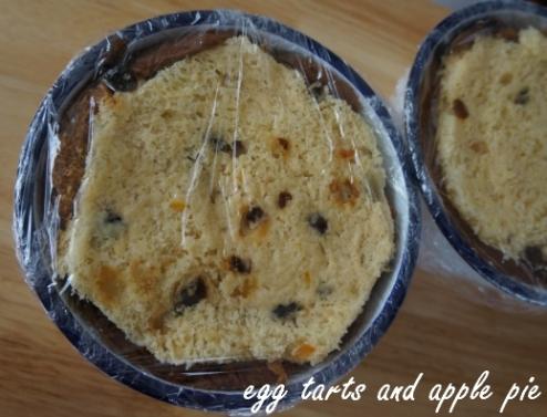 Zuccotto - puddings