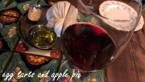 Epocha - Wine
