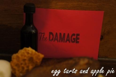 Mr Miyagi - The Damage