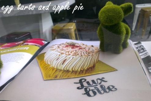 Luxbite - Book
