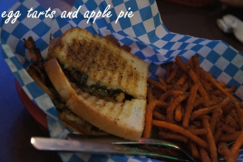 Food Factory - Eriks Grilled Cheese
