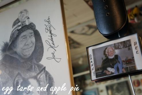 Granny Bs - Iditarod