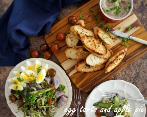 Bastille Day Dinner-1