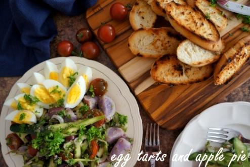 Bastille Day Dinner-2